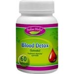 Blood Detox, 60/120 comprimate