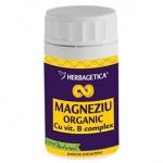 Magneziu Organic