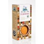 Condiment - Turmeric macinat BIO