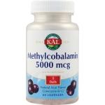 Methylcobalamin-5000mcg