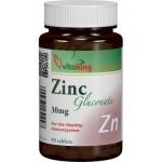 Gluconat de Zinc 25 mg