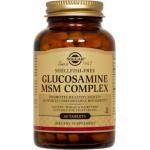 Glucosamine MSM Complex