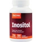 Inositol 750mg