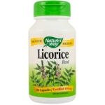 Licorice (Lemn dulce) 450mg