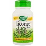 Licorice (Lemn dulce) 450mg