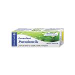 VivaNatura Pasta de Dinti GennaDent – Parodontik, 80 ml