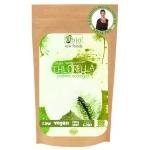 Chlorella pulbere bio
