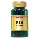 MSM 1000mg Premium