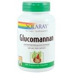 Glucomannan 600mg