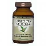 Herbal Plus Standardized Green Tea Complex