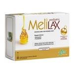 MeliLax Pediatric - Microclisma pentru copii aboca