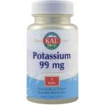 Potassium 99mg