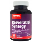 resveratrol synergy jarrow secom