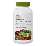 GNC SuperFoods Maximum Greens Complete