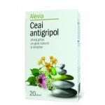 Ceai Antigripol (Antigripal), 40 doze