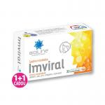 Imviral, 30 comprimate