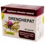 DrenoHepat, 40 capsule