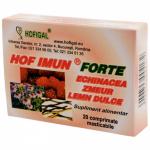 Hof Imun Forte, 20 comprimate