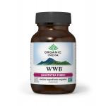 WWB - Sanatatea Femeii & Sindrom Menstrual - 100% Certificat Organic, 60 capsule