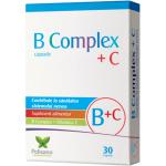 B Complex + Vitamina C