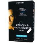 Colagen & Acid Hialuronic pentru Barbati