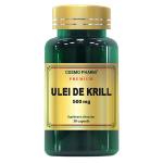 Ulei de Krill SUPERBA 2500mg Premium