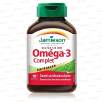 Omega 3 Complet 600mg 80 capsule moi