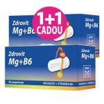 Magneziu cu Vitamina B6, 50 comprimate