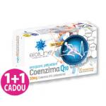 AC Helcor Coenzima Q10 30 mg, 30 comprimate