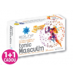 Tonic Masculin, 30 comprimate
