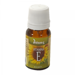 Adams Vision Vitamina E Naturala - Ulei cosmetic, 10 ml