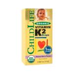 Organic Vitamin K2, 12 ml