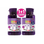 DHA Premium - Ulei de peste Epax - Fructe de padure - Advanced Kids
