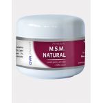 MSM Crema 100% Naturala, 75 ml