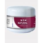 MSM Crema 100% Naturala, 75 ml