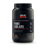 AMP Pure Isolate cu Aroma de Ciocolata Glazurata, 966g