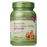 Turmeric 1050 mg + Piperina, 60 tablete
