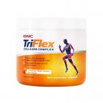 TriFlex Colagen Complex,  Formula pentru Sanatatea Articulatiilor, gust de fructe tropicale,  pulbere 148 grame