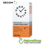Goog Routine by Secom - Guard Your Liver, 30 capsule