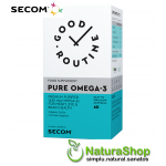 Good Routine by Secom - Pure Omega 3
