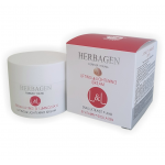 Herbagen Crema Lifting si Luminozitate cu Extract de Melc, 50 ml