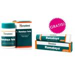 Rumalaya Forte, 60 tablete + Rumalaya Gel CADOU