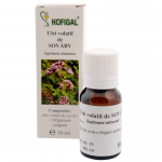 Ulei Volatil de Sovarv (Oregano salbatic), 10 ml