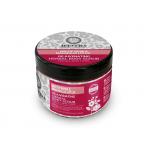 Exfoliant Rejuvenant - Trandafir Arctic, Lotus - Ingrediente Certificate Organic, 300 ml