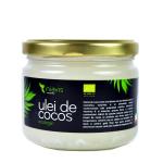Ulei de Cocos Extra Virgin Ecologic/BIO, 250 / 450 gr