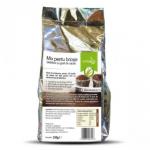 Mix pentru Briose Dietetice cu Cacao si fara Gluten, 150gr