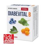 Quantum Parapharm Diabevital-B, 30 capsule