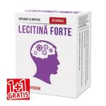 Quantum Parapharm Lecitina Forte - 500mg, 30 capsule