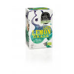 Ceai LAZY LEMON GRASS  – 100% ecologic, 16 plicuri