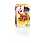 Ceai SPICY CINNAMON – 100% ecologic, 16 plicuri